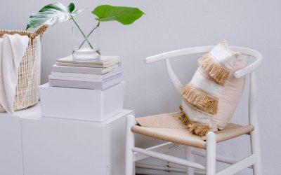 5 leuke decoratie tips voor in de huiskamer